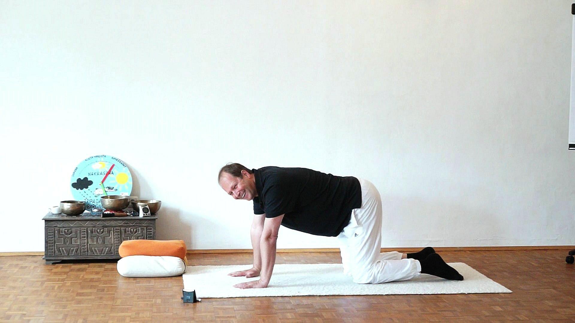 Fein Neue Yogalehrer Lebenslaufprobe Fotos - Dokumentationsvorlage ...