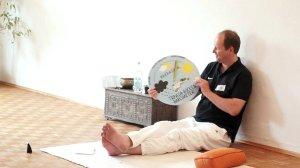 Tripada Rückenbarometer Yogalehrer Ausbildung
