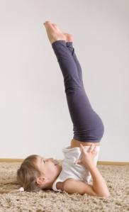 Tripada Yoga