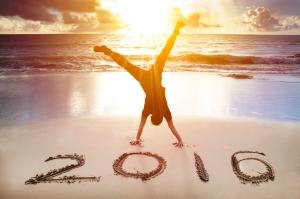 Entspannter Kursstart im Januar 2016