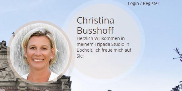 Tripada Yoga in Bocholt