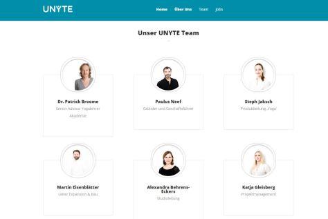 UNITE Team Broome