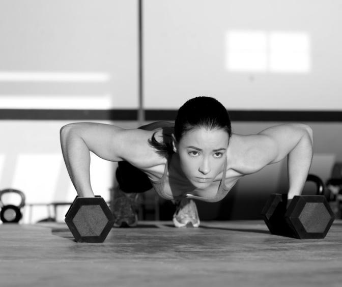 """""""Functional Training"""" ist das Keyword der Sportszene – Beitrag von Alicia Napier"""