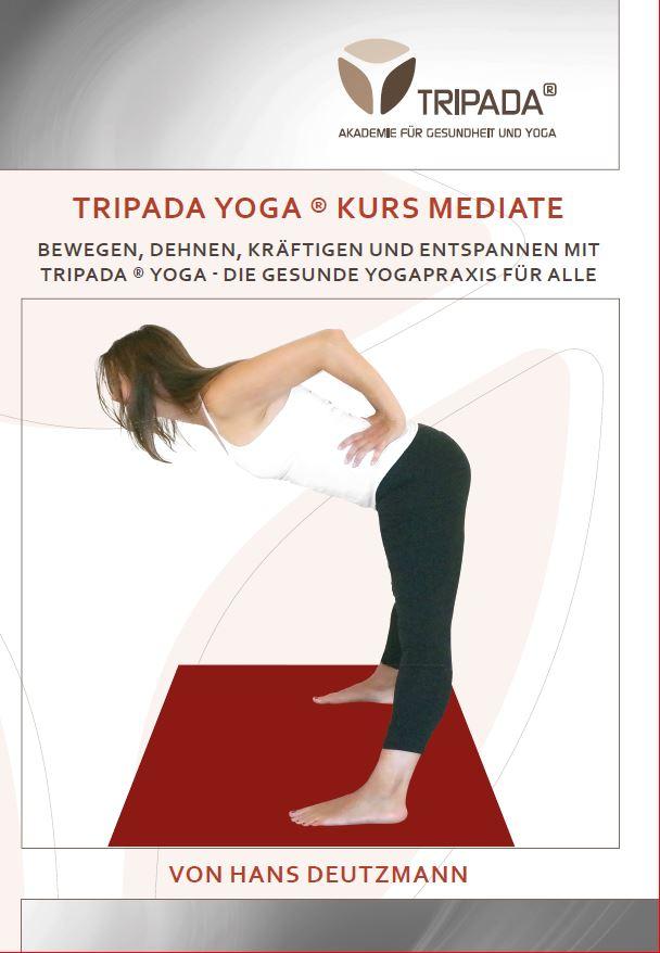 Handouts Tripada Yoga ®Mediate erschienen