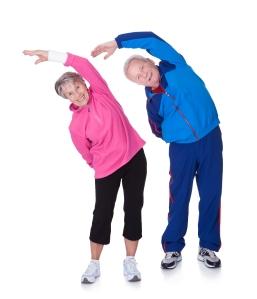 Pilates in Wuppertal auch für Senioren