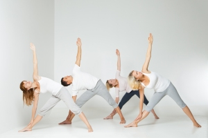 Yoga in Wuppertal